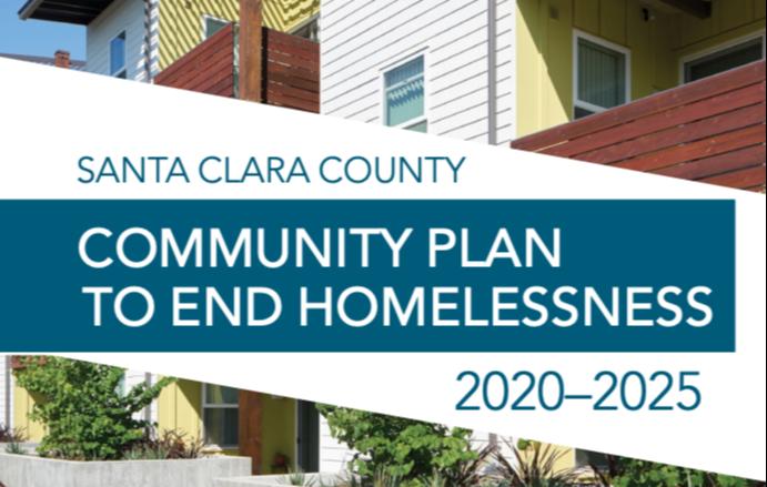 Santa Clara 2025 Plan